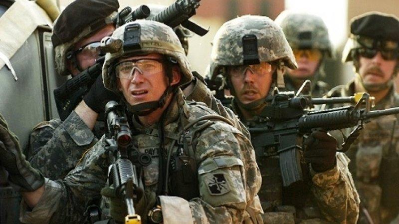 США повторяют в Сирии тактику, которую они использовали в Афганистане и Ираке