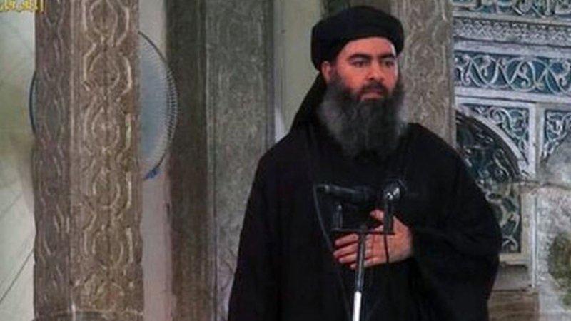 США утопили доказательства «убийства» аль-Багдади в море