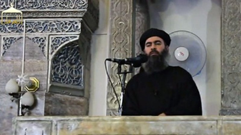 Эксперт назвал запущенной уткой с примесью политической дряни «ликвидацию» аль-Багдади