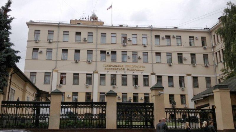 Число преступлений террористической направленности в России выросло на 3,1 процента