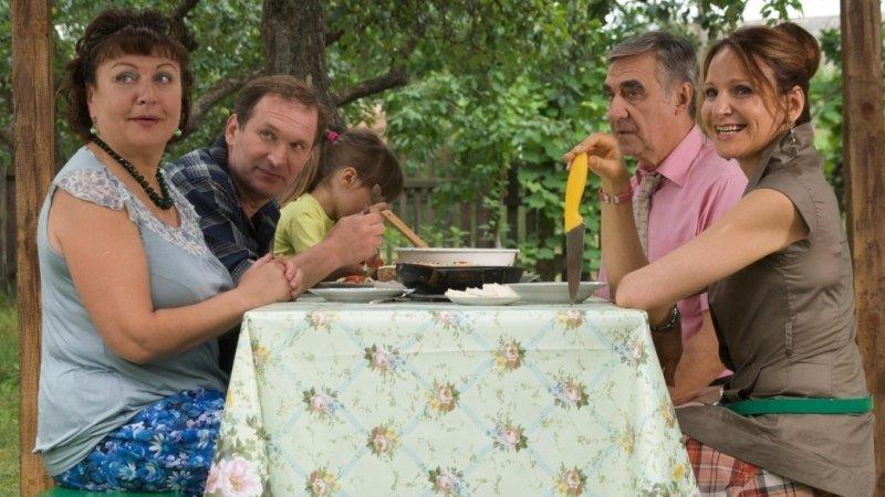 Федор Добронравов раскрыл подробности нового сезона «Сватов»