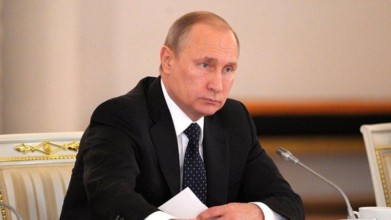 Дания проявила себя ответственным участником диалога по «Северному потоку-2», заявил Путин