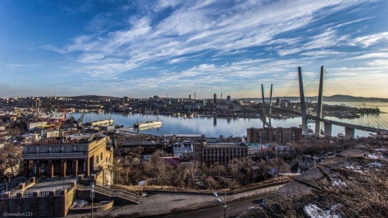 Делегация военных атташе из 55 стран завершила визит во Владивосток