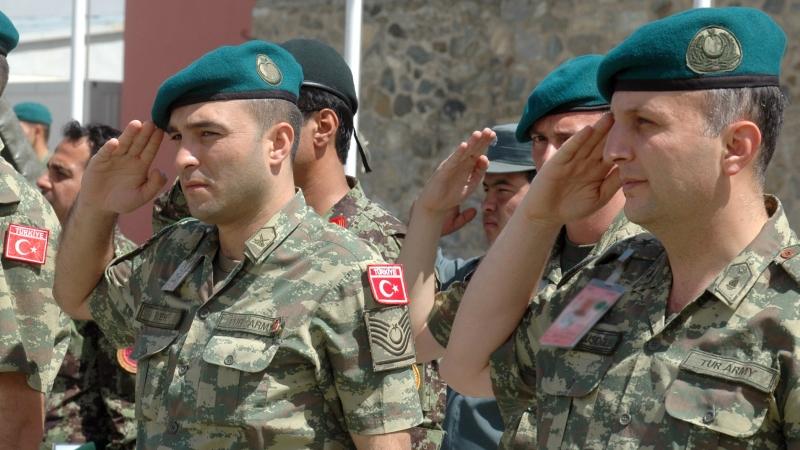 Санкции США против Турции из-за борьбы с радикалами в САР раскритиковали в Германии