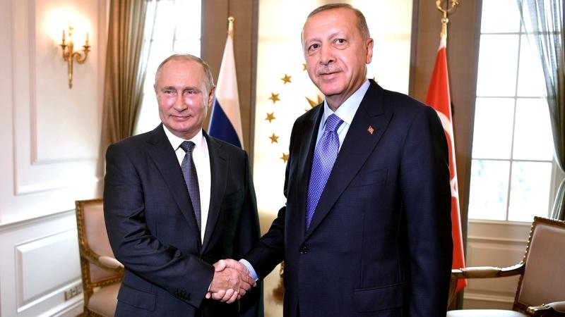 CNN констатировал, что только РФ может решить исход борьбы Турции и курдов-террористов в Сирии
