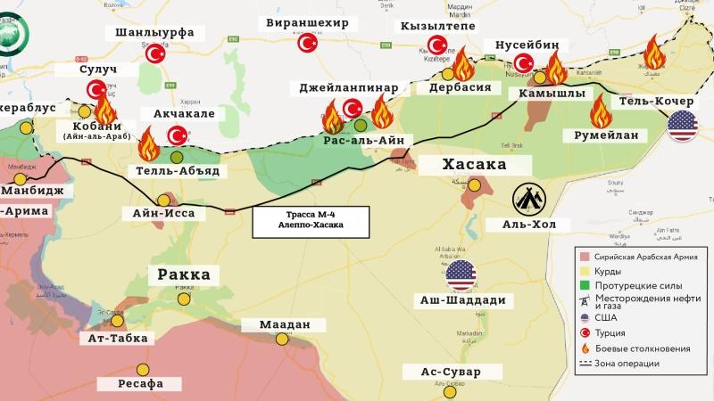 Косачев уверен, что США не прибегнут к использованиювоенных сил против Турции