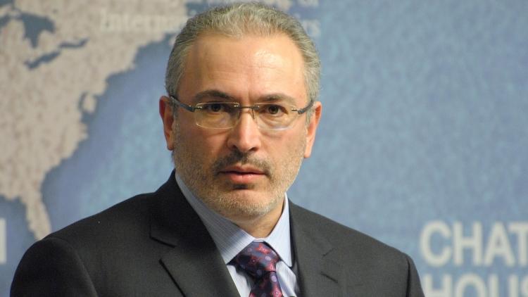 Ходорковский взял «под крыло» адвоката, защищающего украинских преступников