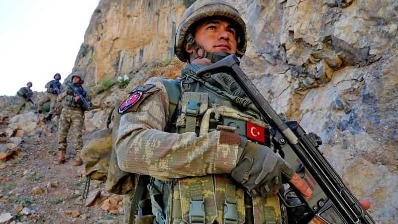 Анкара осудила антитурецкие санкции, одобренные в Вашингтоне