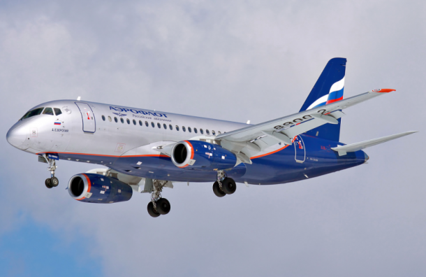 СМИ: Norwegian Airlines непокупали российские самолеты SSJ-100