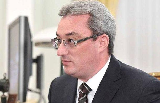 Экс-главу Коми Гайзера госпитализировали изСИЗО