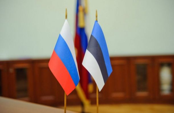 Спикер парламента Эстонии требует отРоссии вернуть