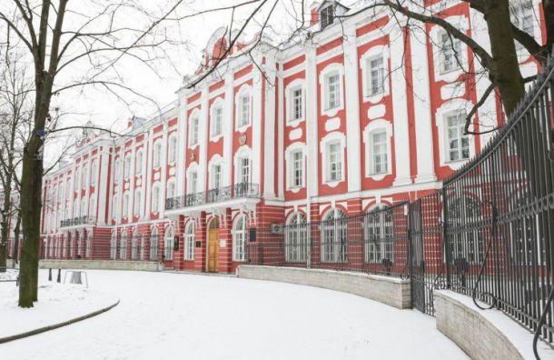 Путин сможет продлевать полномочия ректора СПбГУ