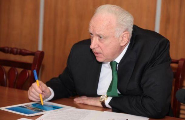 Бастрыкин поручил расследовать гибель Алисы вТурции опытным следователям