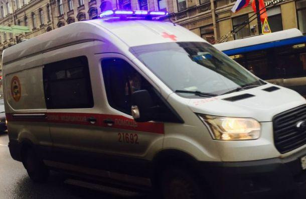 Воспитанника Суворовского училища госпитализировали сразрывом селезенки