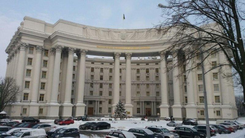 Глава МИД Украины рассказал о подборе кандидатур для «одновременного освобождения»