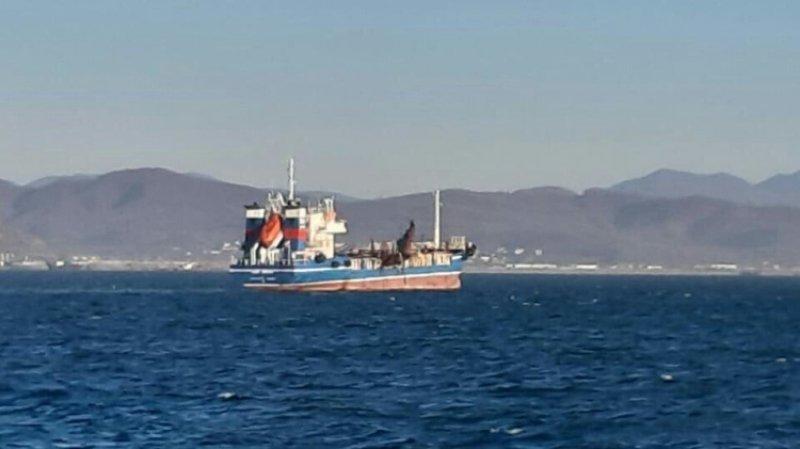 Отсутствует угроза затопления танкера «Залив Америка» после ЧП в порту Находки