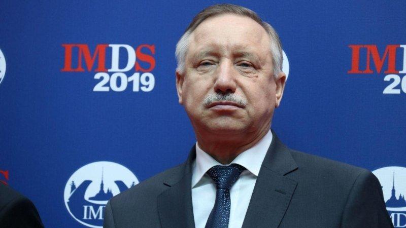 Беглов рассказал петербуржцам оработе над городским бюджетом на 2020 год