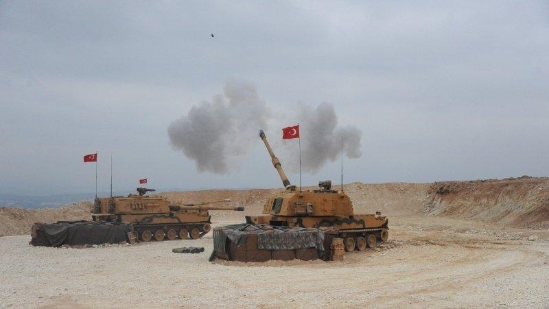 США пытаются наказать Турцию за операцию против курдских боевиков изгнанием из НАТО