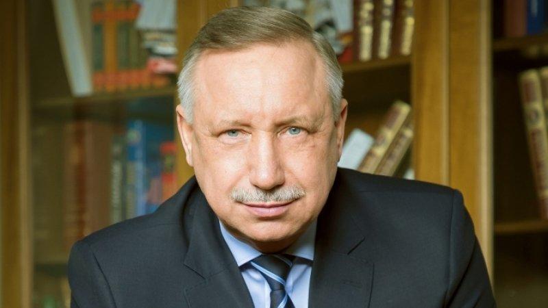 Беглов пожелал россиянам благополучия и оптимизма