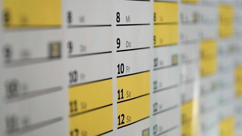 Почти 60 процентов россиян хотят дополнительный выходной в пятницу