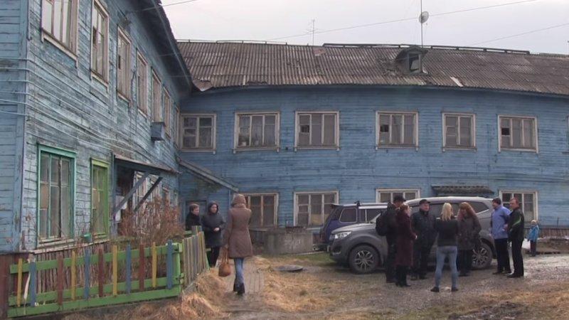 Эксперты не смогли определиться, кто должен платить за ремонт ветхого жилья в России