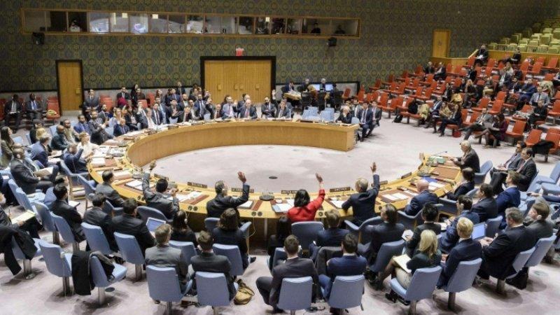 Росссия призвала ООН принять меры для решения проблемы с выдачей виз дипломатам