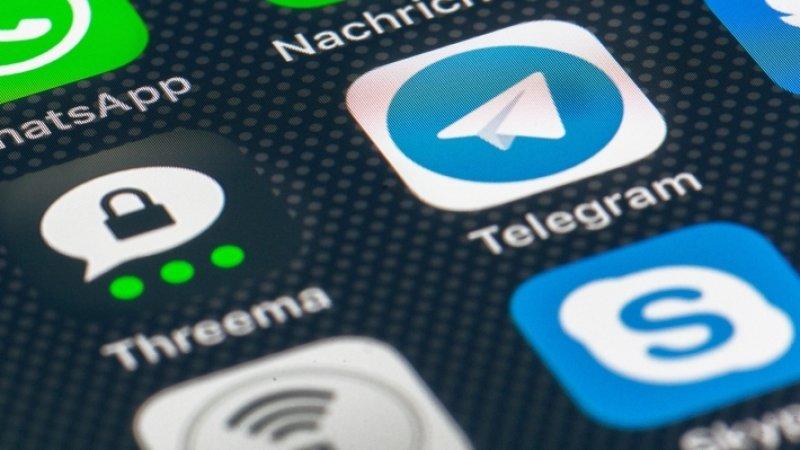 Замглавы Минкомсвязи считает, что закон о суверенном рунете не повлияет на работу Telegram