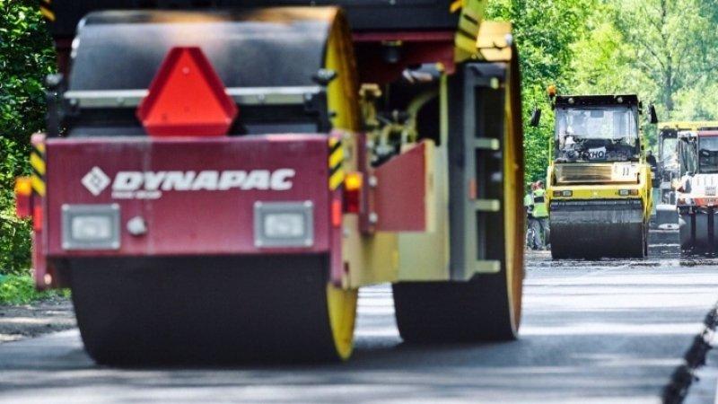 Правительство выделило 14,8 миллиардов рублей на модернизацию дорог