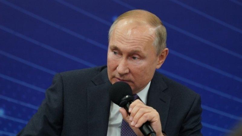 РФ способна стать одним из лидеров в области искусственного интеллекта, считает Путин