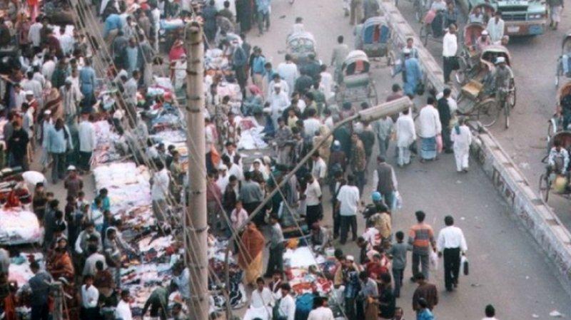 Жертвами циклона «Булбул» в Бангладеш стали 26 человек