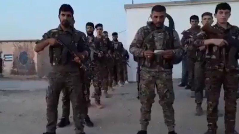 США подставляют курдских боевиков в Сирии под удар ради своих интересов - эксперт