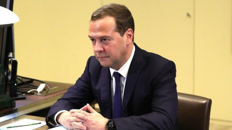Механизм централизованных закупок в рамках нацпроектов введут в российских селах