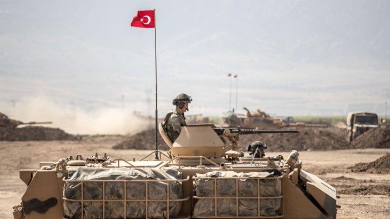 Турция заверила США, что продолжит в Сирии следовать режиму прекращения огня —Трамп