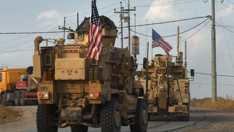США держат курдских боевиков в Сирии на «финансовом поводке» - эксперт
