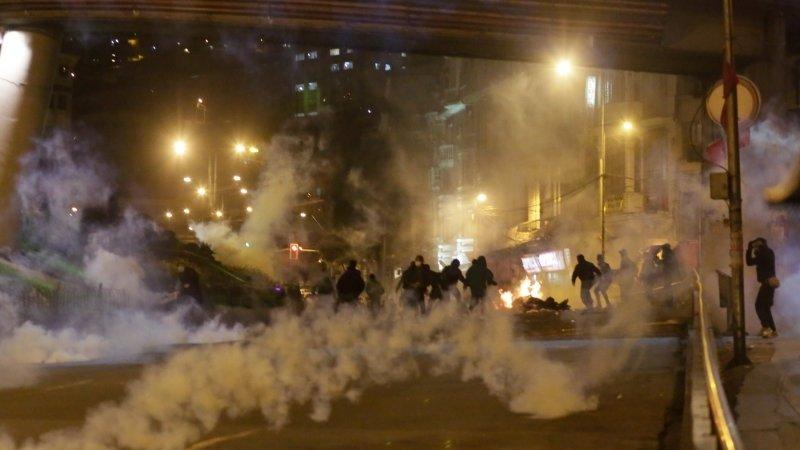Пять человек стали жертвами столкновений в Кочабамбе в Боливии