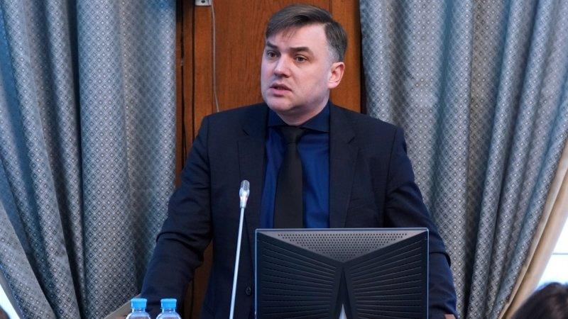 Помощник Зеленского заявил о финальном этапе передачи кораблей Россией