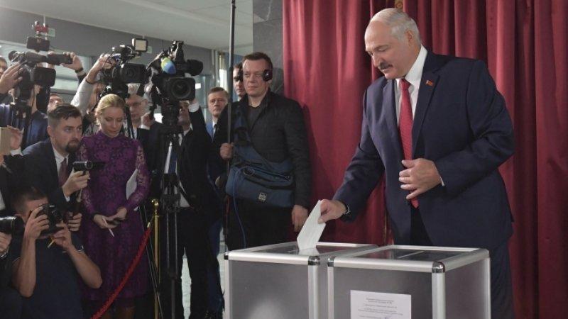 Запад не заметил, как в Белоруссии на выборах приготовили пюре из оппозиции