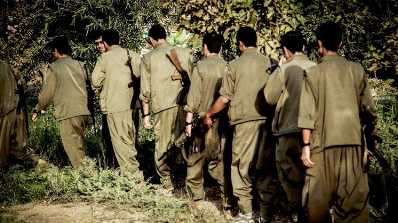 Поддерживыемые США курдские боевики в Сирии живут только за счет войны и воровства нефти
