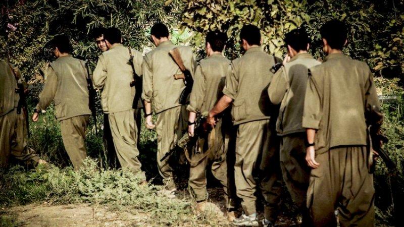 Курдские боевики из SDF незаконно удерживают в сирийской Хасаке двух журналистов
