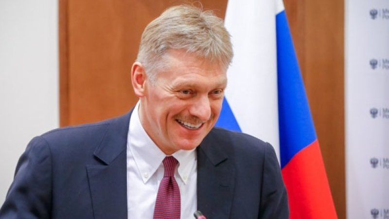 Песков прокомментировал идею Минздрава об обследованиях для водителей