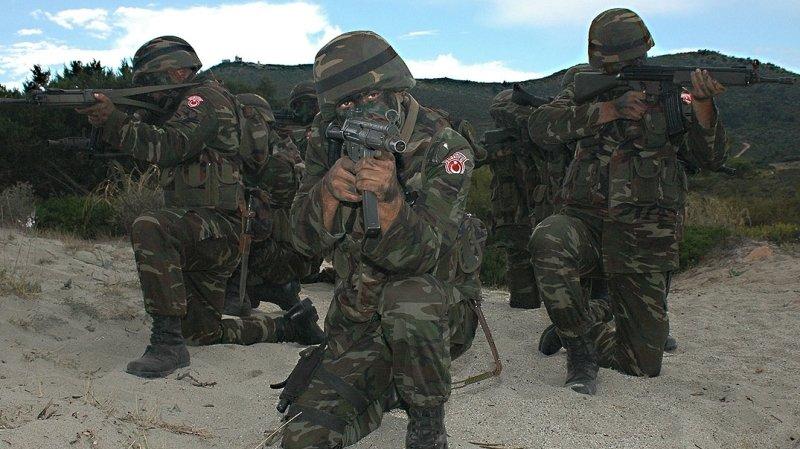 Турция ловит в Сирии террористов ИГ*, которых освобождают из тюрем курдские боевики