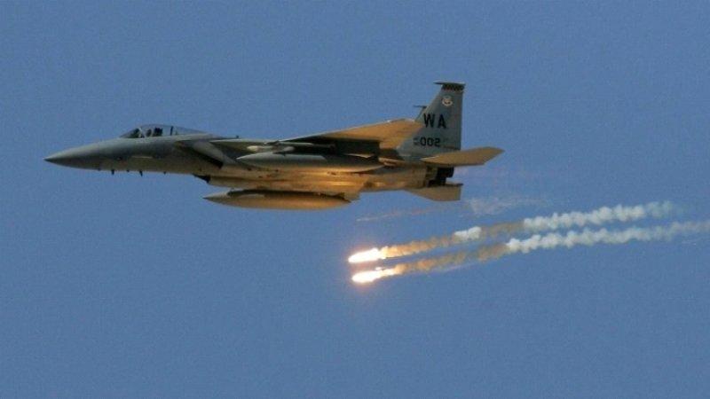 Девять мирных жителей были убиты в Афганистане при ударе ВВС коалиции США