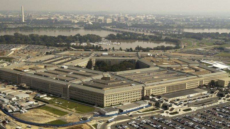 Глава Пентагона попросил министра ВМС США уйти с должности