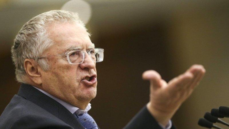 Жириновский предложил расширить в УК пределы самообороны