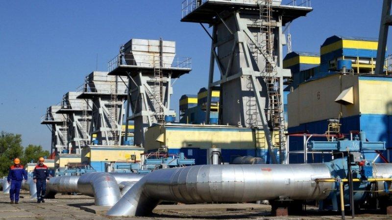 Украинский министр заявил о «стопроцентном риске» прекращения транзита российского газа
