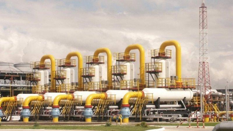 Директор «Нафтогаза» пообещал не перекрывать газовый вентиль на Украине