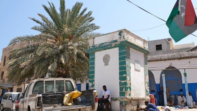 Террористы ПНС препятствуют работе адвоката похищенных в Ливии россиян