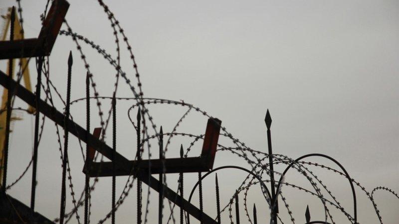 В Севастополе  украинскую шпионку заключили под стражу на два месяца
