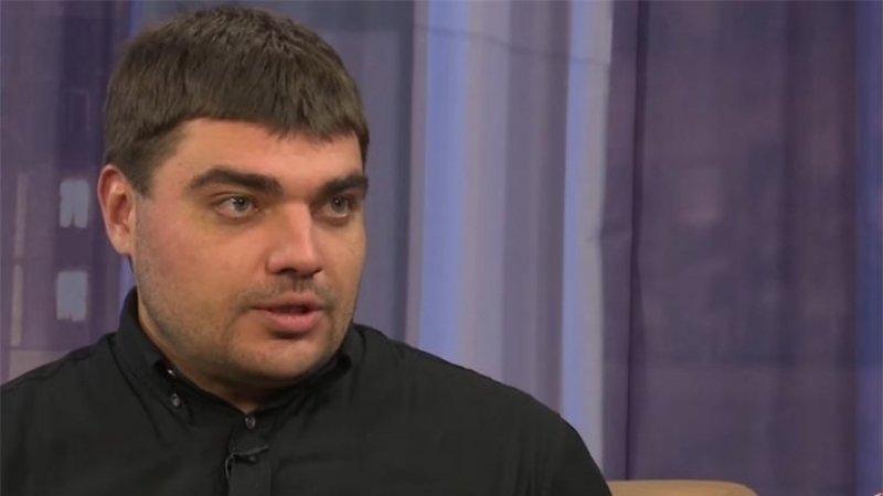 Украинского эксперта навсегда выгнали из шоу на «России 1» за шутку о евреях