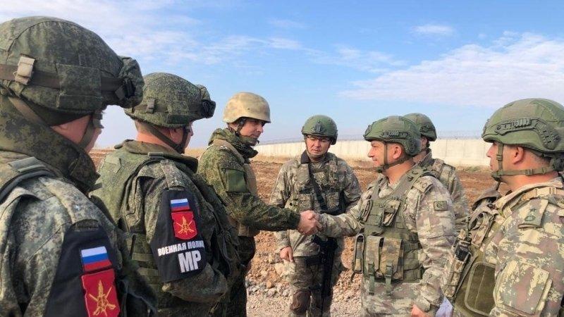 Курдские боевики не планируют подключаться к соблюдению меморандума РФ и Турции по Сирии